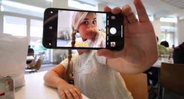 Funcionário da Apple demitido após filha publicar vídeo iPhone X