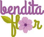 Criação de Logo Bendita Flor