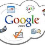 Google Apps deixa de oferecer plano gratuito