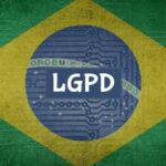 LGPD (Lei Geral de Proteção de Dados)